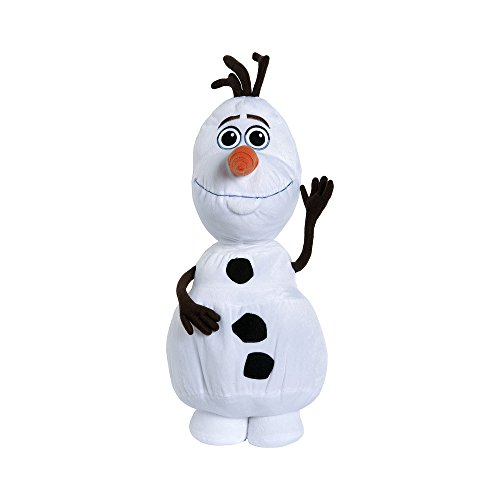 Disney Frozen Olaf Cuddle Pillow