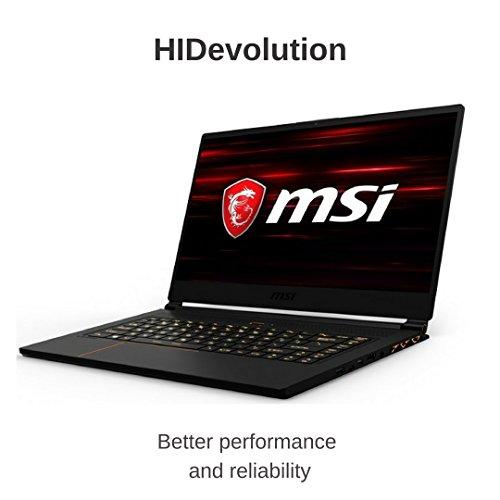 HIDevolution MSI GS65 8RF (GS65-8RF-HID2-US1)