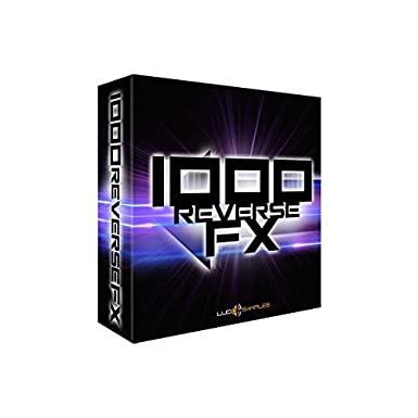 Reverse effects - 1000 Reverse FX - Download Excellent Sound Effects