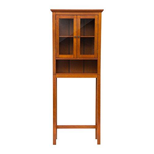 Wooden Bathroom Cabinets - 3