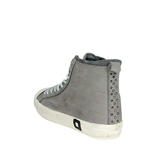Alta Grigio 138 I18 t Sneakers e a D Donna wqg8pYI