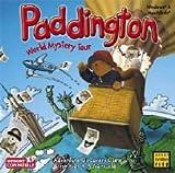 Paddington The World Mystery Tour