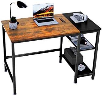 Extra Mile Computer Desk