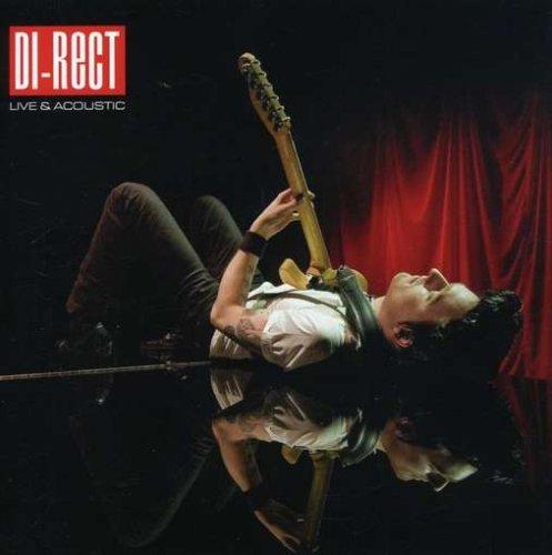 Di-Rect - Live & Acoustic By Di-Rect - Zortam Music