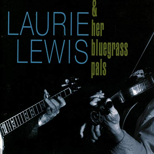 laurie lewis and her bluegrass pals