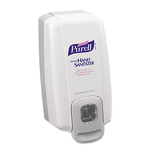 GOJ212006 Instant Hand Sanitizer Dispenser