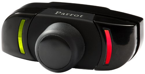 Parrot Evolution Bluetooth Car Kit by Parrot