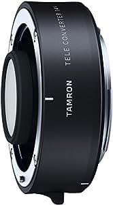 Tamron 1.4X Teleconverter (Model TC-X14) for Select Tamron Lenses in Canon Mount
