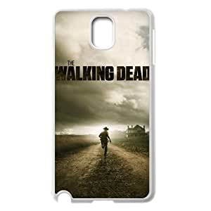Custom Colorful Case for Samsung Galaxy Note 3 N9000, The Walking Dead Cover Case - HL-541839