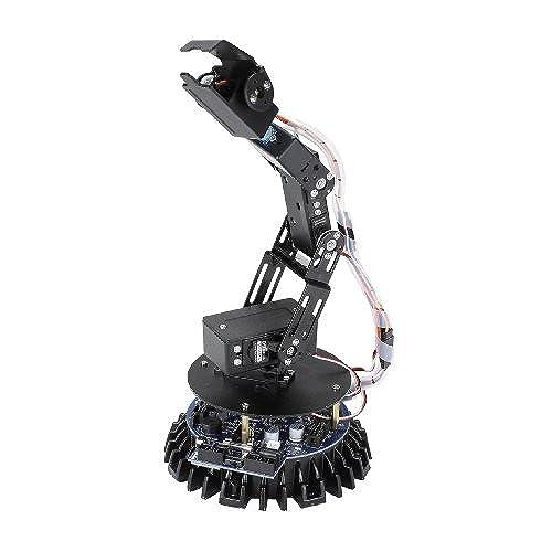 Nice Global Specialties R680 Banshi Robotic Arm nYeVT4dE