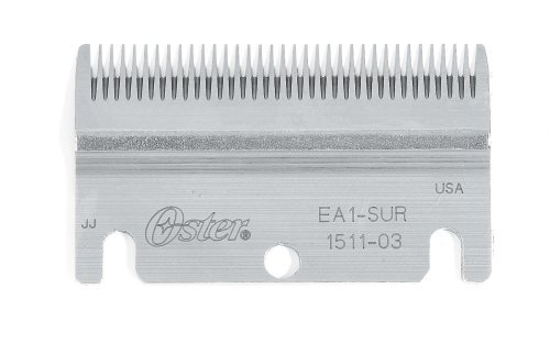 Oster 582115 Clipmaster Surgical Blade Silver
