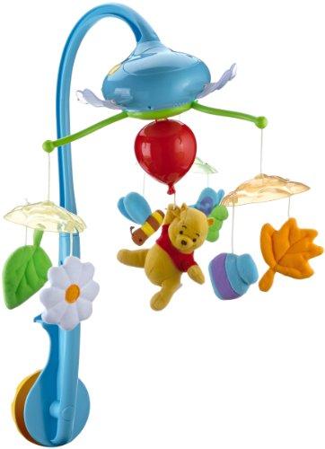 Winnie Pooh Dream Cloud Mobile