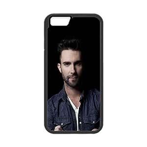 Adam Levine iPhone 6 Plus 5.5 Inch Cell Phone Case Black WK5281258
