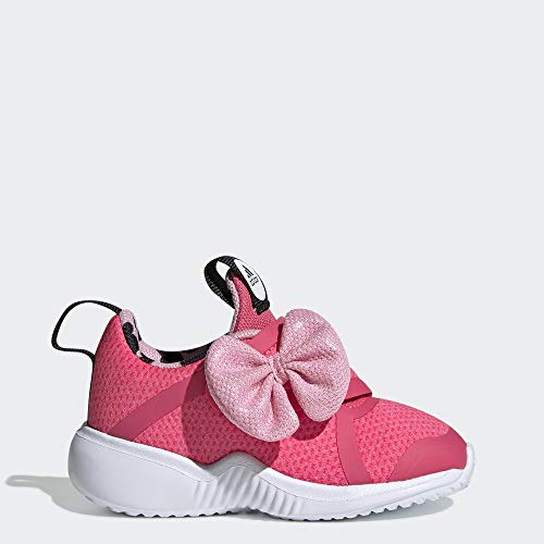 adidas Fortarun X Minnie Mouse Shoes Kids']()