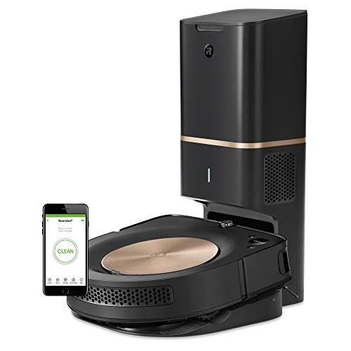 iRobot Automatic Disposal Connected Anti Allergen