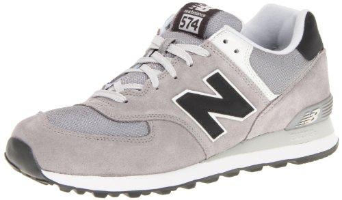 New Balance, ML574GRV, Sneaker, Uomo Grey