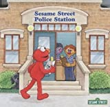 Sesame Street police station (Elmo's neighborhood)