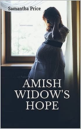 Amish Widow's Hope