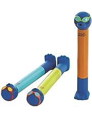 Zoggs Zoggy Dive Sticks - Set of 3