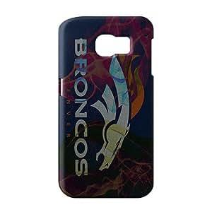 KOKOJIA denver broncos 3D Phone Case for Samsung S6