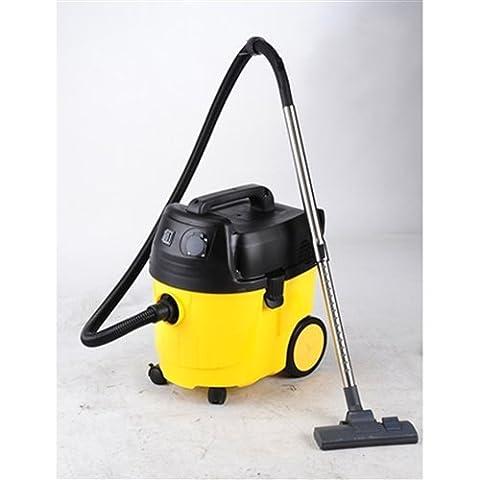 ALEKO 690C Vacuum Cleaner Dust-Free for Drywall Sander or Shop (Dust Free Drywall Sander)
