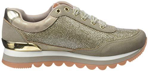 Femme Gioseppo Basses Oro oro Or Sneakers p 46569 ZZwI7