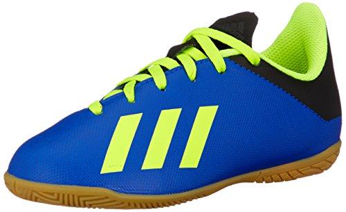 da Scarpe X blu In 4 calcio J Tango fooblu negbás bambini per unisex per Adidas 000 18 amasol bambini 0d6wYqq