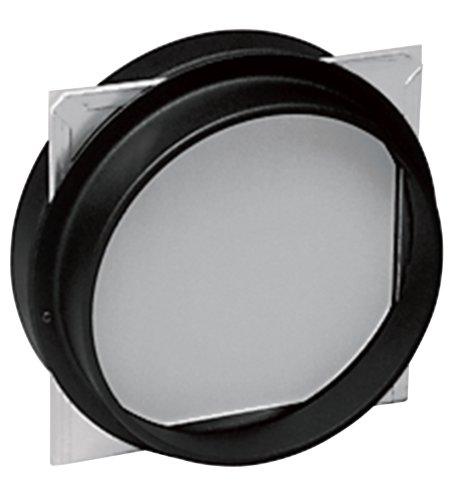 Profoto 900649 Grid & Filterholder Kit for Zoom Reflector (Black) by Profoto