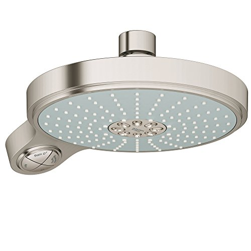 Powerandsoul Cosmopolitan 190 Shower Head