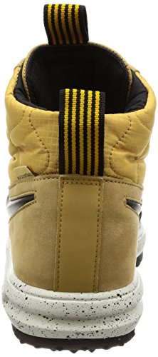 Uomo '17 Da Scarpe schwarz Basket braun Nike Mehrfarbig Lf1 Duckboot f7qF1
