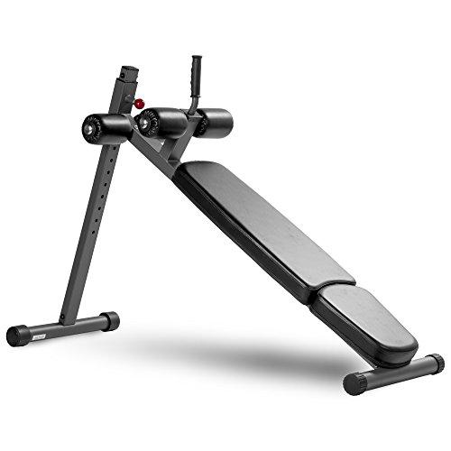 XMark 12 Position Adjustable Ab Bench XM-7608