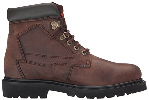 Harley Boots Brown Mens Bayport Davidson Leather rwq64rI