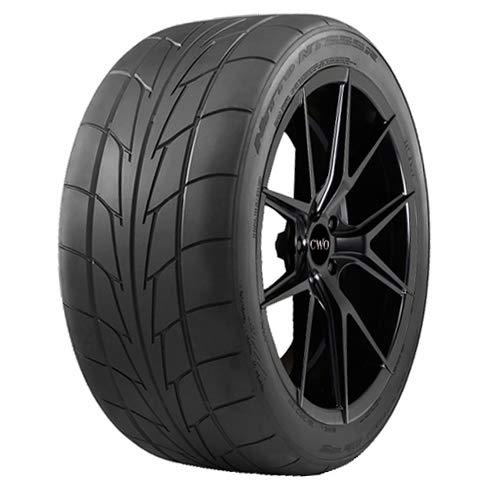 Nitto NT555R Drag High Performance Tire - 275/40R17  93V