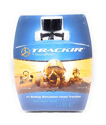 Equipment Trac Star - Naturalpoint Trackir 4: Pro by Ergoguys