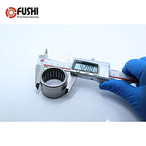 10 PCS HFL3530 35x42x30mm One Way Clutch Needle Roller Bearing Bearings