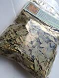 Herbs: Eucalyptus Leaf ~ 2 oz ~ Organic Ravenz Roost herbs with special info on label