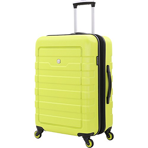 swissgear-travel-gear-6581-235-expandable-hardside-spinner-luggage-yellow