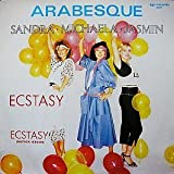 Arabesque / Ecs#asy
