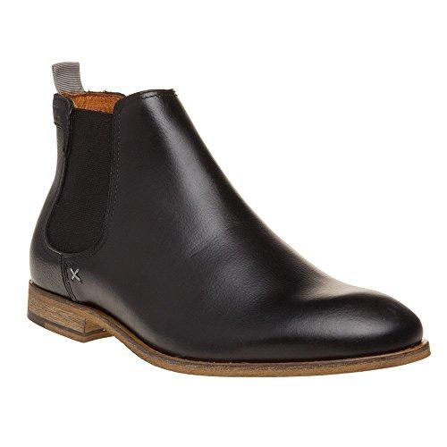 Enda Wynter Mens Boots Svart