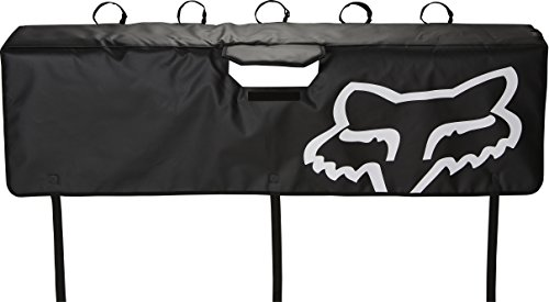Fox Racing Protective Tailgate Cover (Black, Large) ()