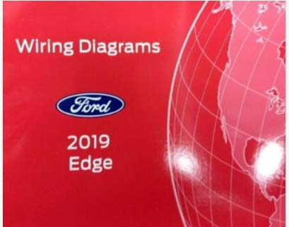 Ford Edge Engine Wire Diagram - Wiring Diagram