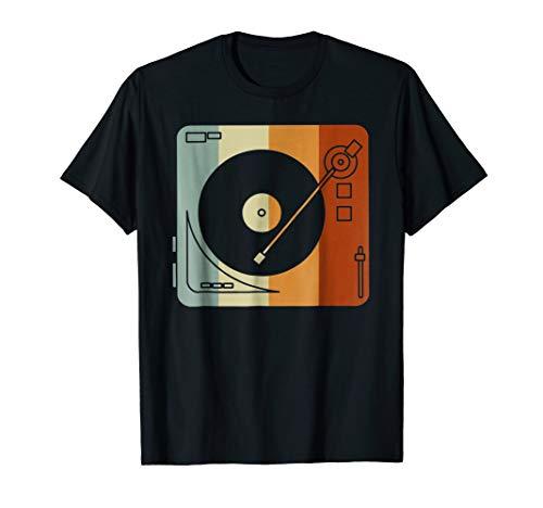 (Vintage Vinyl Record Player)
