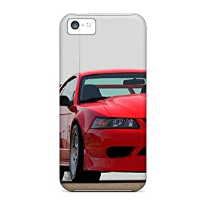 Mustang Cobra 00 Case Compatible With For SamSung Note 2 Case Cover / Hot Protection Case