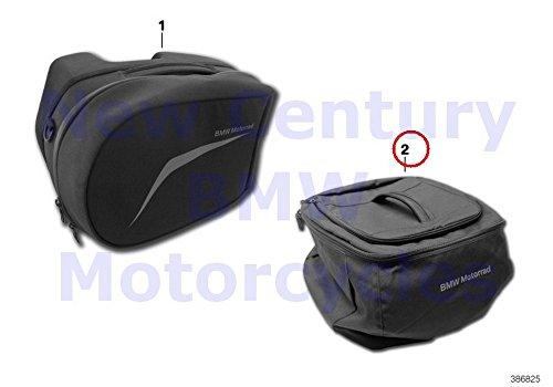 BMW Genuine Motorcycle Small Top Case 2 Inside Pocket 30L S1000XR R1200R -  BMW8549130
