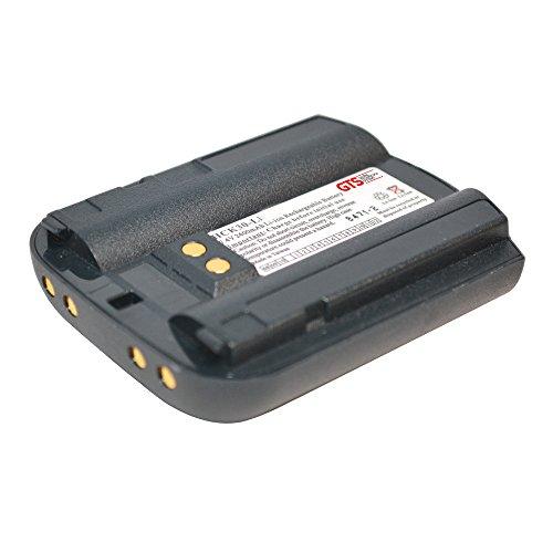 GTSI HCK30-LI Replacement Battery for Intermec CK30/CK31 ...