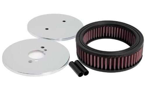 K&N 56-1390 Custom Racing Assembly KN Filters Inc.