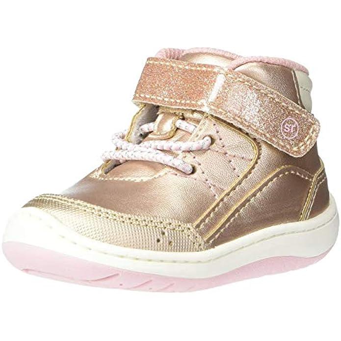 Stride Rite 360 Unisex-Child Leopold Fashion Boot