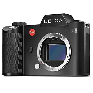 Leica 24 SL Type 601, Mirrorless Camera, Black (10850)