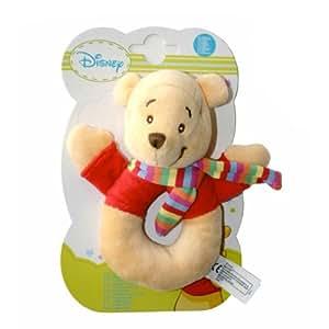 Sonajero Winnie de Winnie the Pooh Disney