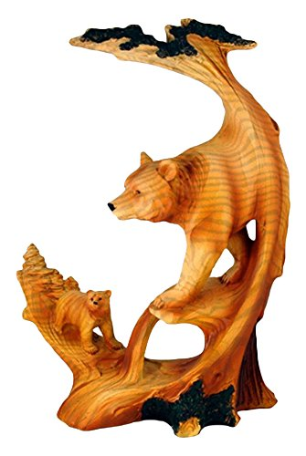 wood carvings - 4